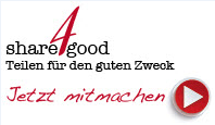 share4good logo